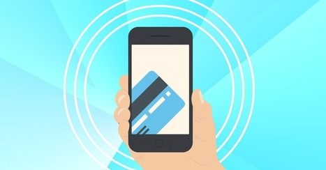 Report: iPhone 6 Will Have NFC Mobile Payment Capability | Mobile (Post-PC) in Higher Education | Scoop.it
