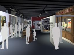 Mémorial des Civils pendant la Guerre (2016-05-08) | L'observateur du patrimoine | Scoop.it