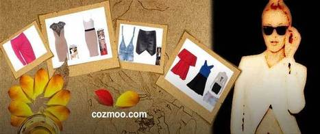 Online Stores for Fashionable Women's Clothing : | cozmoo.com-blog-online-stores-for-fashionable-womens-clothing | Scoop.it