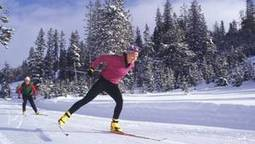 The jaw-dropping benefits of cross-country skiing | Power :: Endurance :: Fitness | Scoop.it