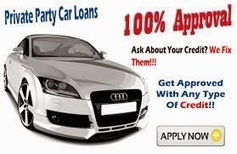 How To Get A Private Party Car Loan - Private Party Auto Loan: Assured Plans To Achieve Guaranteed Approval On How Do Private Party Car Loans Work | Private Party Car Loan | Scoop.it