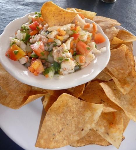 Conch Crazy in Belize | Belize in Social Media | Scoop.it