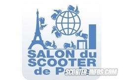 Salon du scooter de Paris du 4 au 6 avril 2014 - Scooter-Infos | Moto Emotion... | Scoop.it