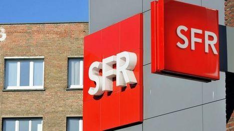 SFR au bord du gouffre supprimerait finalement 5000 postes, un tiers de son effectif! | Freewares | Scoop.it