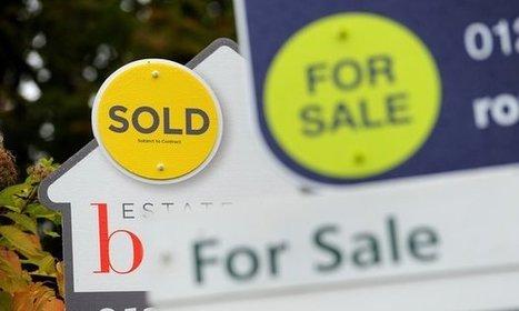 British property market has peaked, estate agency boss says | Macroeconomics: UK economy Pre-U Economics | Scoop.it