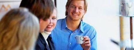« Le bien-être des salariés renforce la relation client » | RH EMERAUDE | CRM - eCRM - Social CRM | Scoop.it