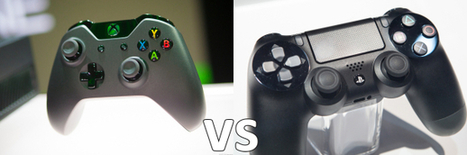 Friday Poll: Now will you buy an Xbox One or a PS4? | TechTalks | Scoop.it