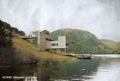 LE CORBUSIER INCONCLUSO, VILLA HARRIS | TECNNE │ Arquitectura, Urbanismo, Arte y Diseño | Marcelo Gardinetti | Scoop.it