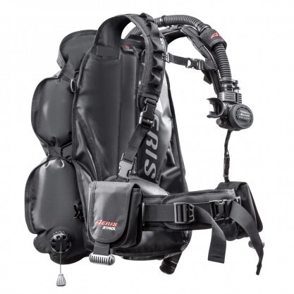 Aeris JetPack BCD----NEW! | All about water, the oceans, environmental issues | Scoop.it