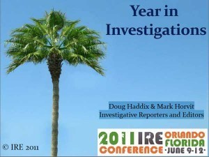 IRE's Year in Investigations: 32 of the best stories from around the U.S. : BusinessJournalism.org Reynolds Center for Business Journalism | Investigative Journalism | Scoop.it