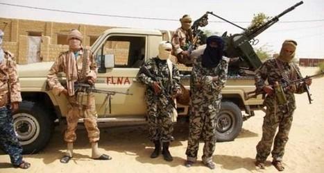 Mali: le MNLA pose des mines aux entrées de Kidal - maliweb.net | NEWS FROM MALI | Scoop.it