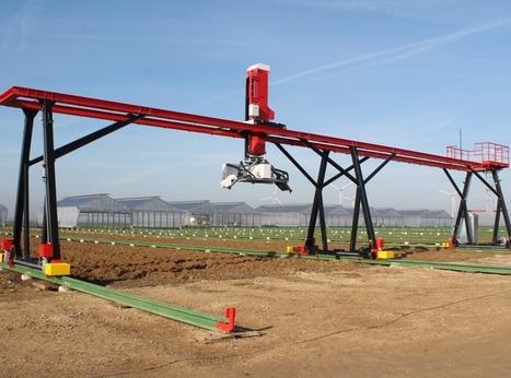Comment et quoi cultiver quand on manquera d'eau ? - France Inter | Agriculture durable et protection des cultures | Scoop.it