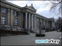 Afyonkarahisar Müzesi | Turkey Travel | Scoop.it