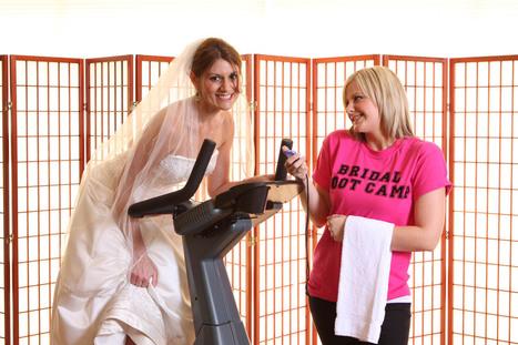 Several varieties of bridal boot camp new york city - My Glam Network | Cliftonadickson | Scoop.it