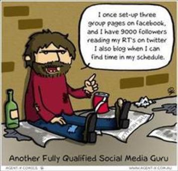 Comment trouver un utilisateur Twitter influenceur?   Adviso   SEO et Social Media Marketing   Scoop.it
