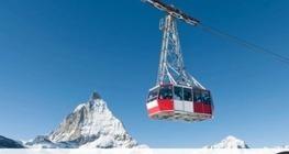 Les chiffres clés de l'itinérance alpine | Tourisme de randonnées                                                                                                                                                                                 & Sports de nature pour les pros | Scoop.it