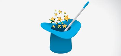 Aprender magia gratis con cursos gratis online | Cursos | Scoop.it