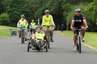 More cycling would save the NHS £250 million per year, new research shows | Inclusive Cycling Forum Wales | Scoop.it
