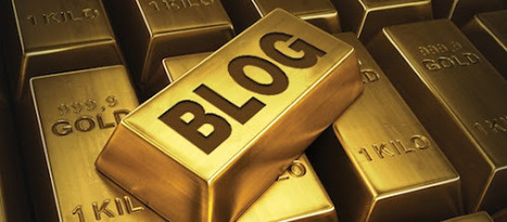 Gold mines | Social Media & E-learning | Scoop.it