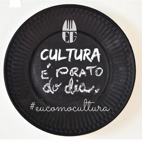 Eu Como Cultura: Gaúchos estão engajados na campanha de Alex Atala | Rede Social | Investimentos em Cultura | Scoop.it