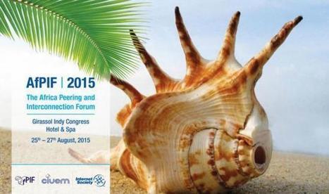 AfPIF 2015 Conference | AfPIF 2015 | Internet Development | Scoop.it