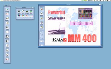 [MorphOS] MagicalInk 1.0 beta 2 | Amiga | Scoop.it