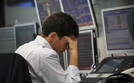 Portugal banking crisis sends tremors through Europe - Telegraph | EndGameWatch | Scoop.it