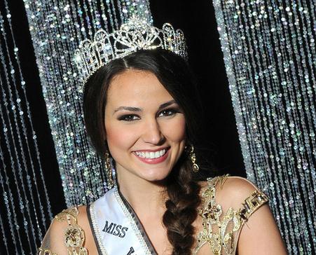 Patience Vallier, Miss Wisconsin Teen USA is OMGirl's Guest Blogger! | Tween Girls | Scoop.it