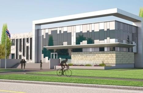 Thai diplomats plan new office-like embassy on residential Island Park - Ottawa Citizen | Bangkok Accommodation | Scoop.it