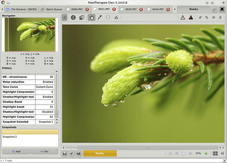 Free photo editing apps reviewed   Visual Design and Presentation in Higher Edcuation   Scoop.it