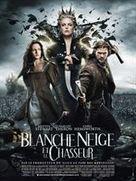 Blanche-Neige et le chasseur | cdiveautetopfilms | Scoop.it