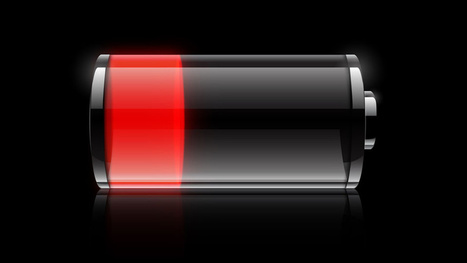 14 Reasons Why Your iPhone Goes Out Of Battery Quickly - @Lifehack | ECommerce | Scoop.it