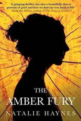 Mythology, misery and obsession: The Amber Fury by Natalie Haynes | CLOVER ENTERPRISES ''THE ENTERTAINMENT OF CHOICE'' | Scoop.it