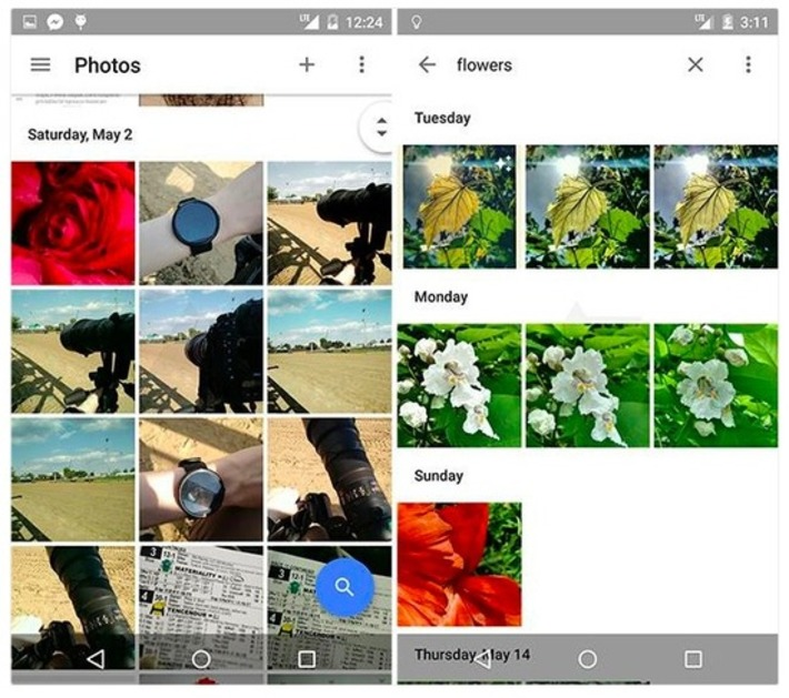 "Le nouveau Google Photos sera bien plus intelligent | Veille Techno et Informatique ""AutreMent"" 