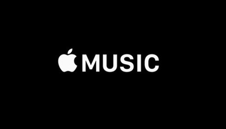 The Music Industry Should Thank Apple -- Again --  The Motley Fool | Music Business - What's Up? | Scoop.it