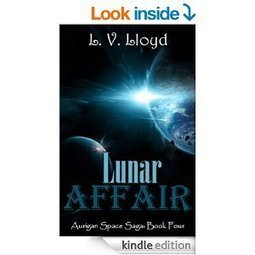 Lunar Affair by L V Lloyd | Free Books Online | Scoop.it