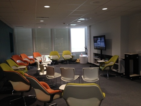 Blog - 21ST CENTURY LEARNING COMMONS | School Libraries ~ Fab Labs! | Scoop.it