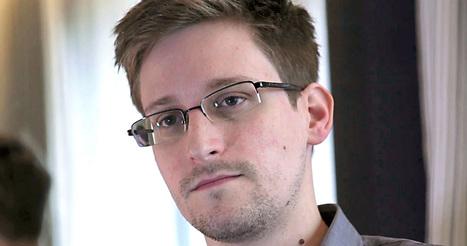 Snowden présente une coque anti-surveillance pour iPhone - Tech - Numerama | Coopération, libre et innovation sociale ouverte | Scoop.it