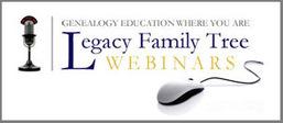 Webinar Wednesday!   Genealogy Technology   Scoop.it