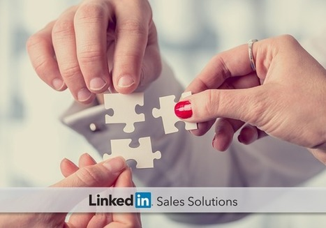 4 Big Problems with Social Selling That No One Wants to Talk About | La vente sociale B2B (social selling) | Scoop.it