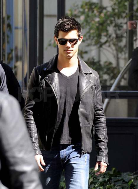 Leather jackets reflects an aesthetic sense of personality – Leathernxg | LeatherNXG Online | Scoop.it