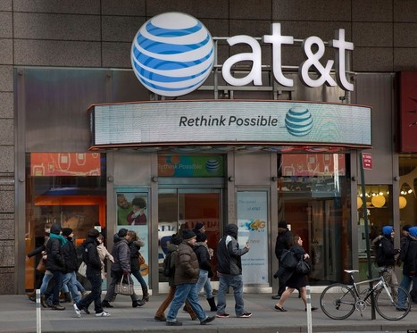 AT&T to Expand Superfast Internet Services in Michigan | Home Telephone Service | Scoop.it