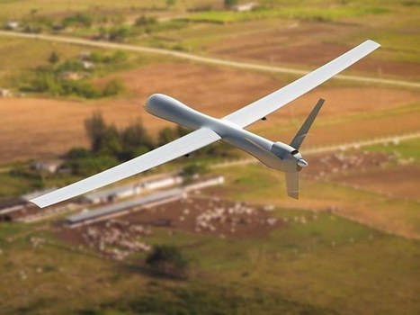 L'impression 3D gagne l'industrie des drones | Vous avez dit Innovation ? | Scoop.it
