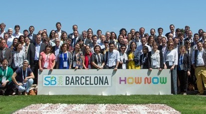 Innovación y sostenibilidad se dan cita en Sustainable Brands Barcelona | Reputación y Responsabilidad Social Corporativa | Scoop.it