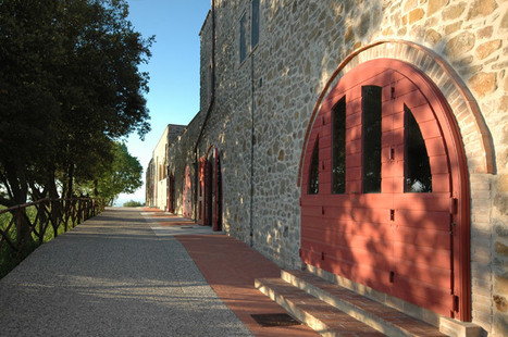 A John Szabo special wine report on Italy. | Le Ragnaie | Scoop.it