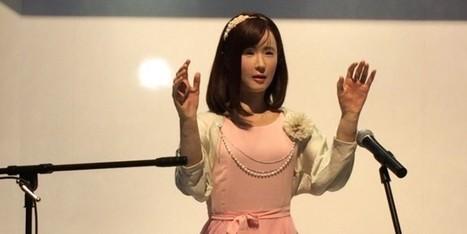 50% des emplois japonais remplacés par des robots d'ici 2035 ? | Libertés Numériques | Scoop.it