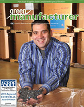 Green Manufacturer Landing Page | IT 184-Gagandeep-Singh | Scoop.it