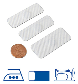 HID Global released UHF RFID tags for efficient tracking of linens and garments that undergo frequent washing cycles | RFID and NFC tags | Scoop.it