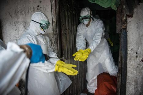When Caring Kills: Ebola Kills Nurses Who Touched Baby - NBCNews.com | CLOVER ENTERPRISES ''THE ENTERTAINMENT OF CHOICE'' | Scoop.it