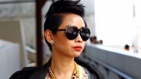Abbigliamento vintage, mon amour! Tutto sulla tendenza del momento - Fashionblog (Blog) | Sapore Vintage | Scoop.it